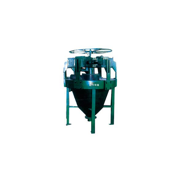 Permanent Magnetic Dewatering Tank