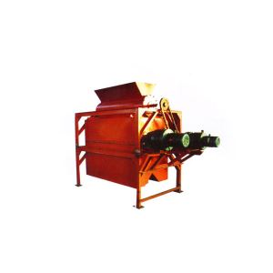 Dry Drum Permanent Magnetic Separator