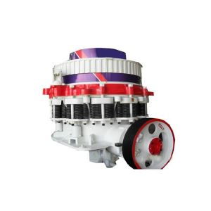 High Performance Rotary Crusher