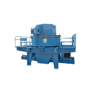 High-tech PLC Sand Making Machine