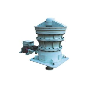Hydraulic Gyratory Crusher