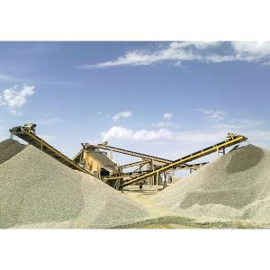 Mining Processing Equipment for Crushed Stone