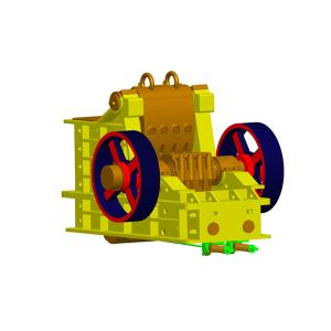 PEJ Jaw Crusher