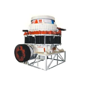 Quality Guaranteed Rotary Crusher
