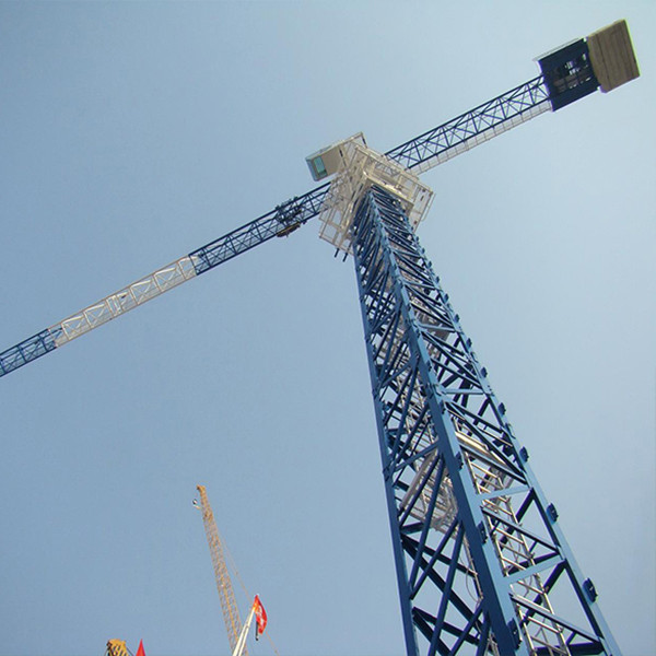 Topless Tower Crane 60M 2.0-10T