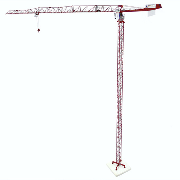 Topless Tower Crane 75M 2.4-12T