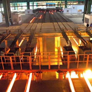 CCM Steel Smelting Equipment